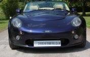 TVR Tamora - Shmoo Automotive Ltd