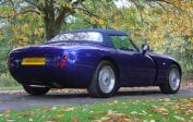 TVR Griffith 500 SE Car 90 - Shmoo Automotive Ltd