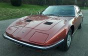 Maserati Indy - Shmoo Automotive Ltd