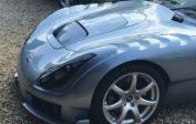 TVR Sagaris - Shmoo Automotive Ltd
