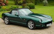 TVR Chimaera 400 PAS A/C - Shmoo Automotive Ltd