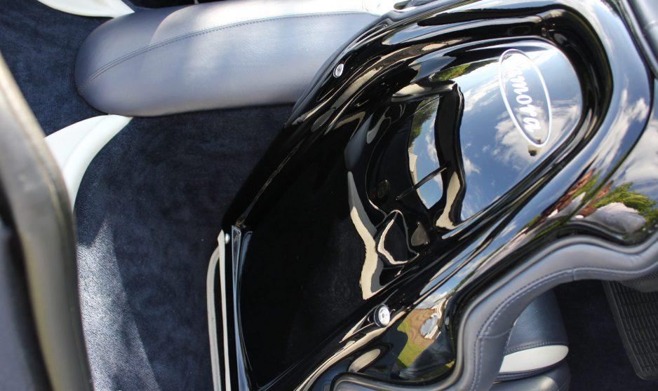 TVR Tamora 4.3 Grigio Alloy - Shmoo Automotive Ltd