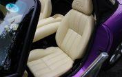 TVR Chimaera 500 - FOR SALE - shmoo automotive ltd