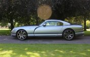 TVR Cerbera 4.5 - Shmoo Automotive Ltd - FOR SALE