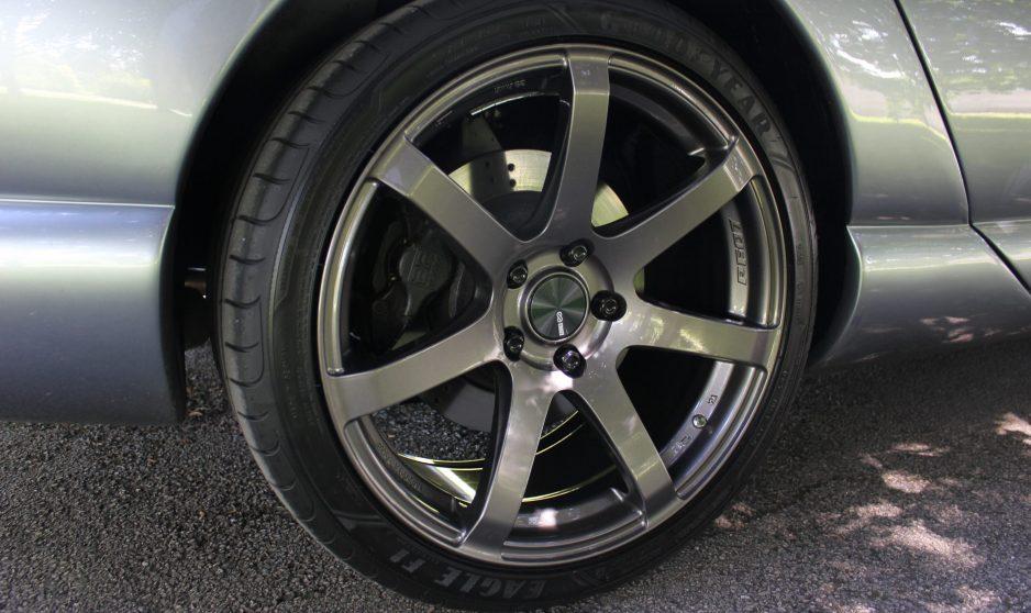 TVR Cerbera 4.5 - Shmoo Automotive Ltd - FOR SALE