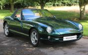 TVR Chimaera 400 - Shmoo Automotive Ltd - FOR SALE