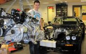 Jaguar Lister Le Mans 7.0 V12 Twin Supercharged - Shmoo Automotive Ltd