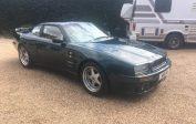 Aston Martin Virage 6.3 Widebody Works - www.shmooautomotive.co.uk