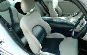 TVR Cerbera 4.0 Speed Six - Shmoo Automotive Ltd