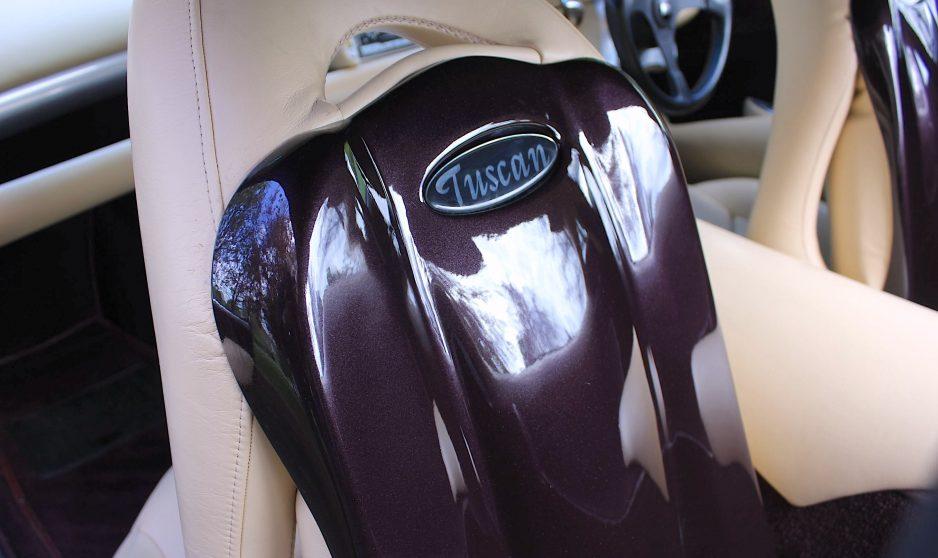 TVR Tuscan MK1 4.0 Early Model Low Mileage - www.shmooautomotive.co.uk