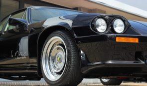 Lister Le Mans Jaguar XJS 7.0 Supercharged - Shmoo Automotive Ltd
