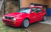 LANCIA DELTA HF INTEGRALE EVO II - www.shmooautomotive.co.uk