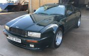 Aston Martin Virage 6.3 Widebody Works - Shmoo Automotive Ltd
