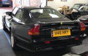 Jaguar Lister Le Mans 7.0 V12 Twin Supercharged - Shmoo Automotive Ltd