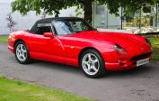 TVR Chimaera 450 MK3 - For Sale - Shmoo Automotive Ltd