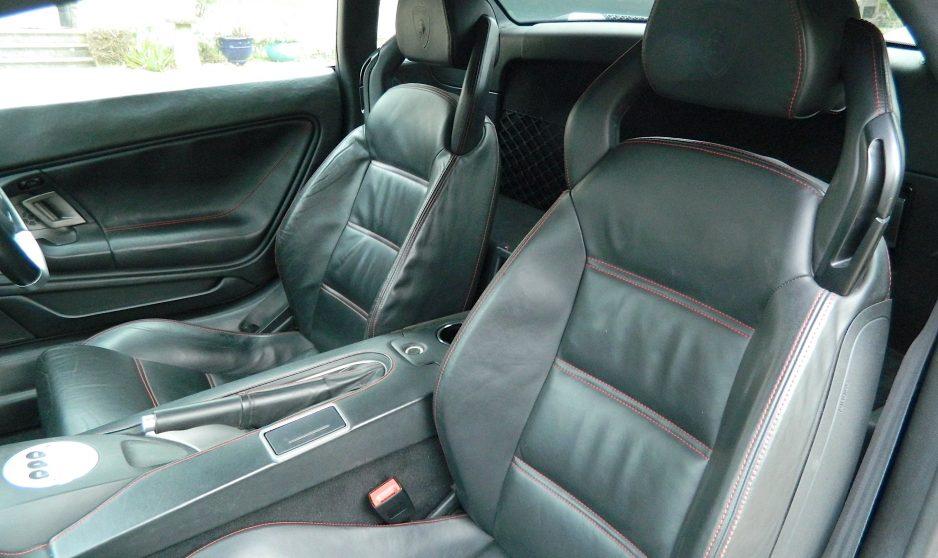 Lamborghini Gallardo LP560-4 - FOR SALE - www.shmooautomotive.co.uk