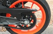 KTM 125 RC Super Sports - FOR SALE - www.shmooautomotive.co.uk