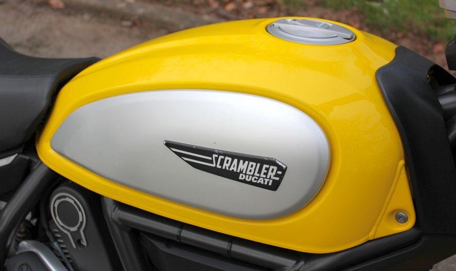 Ducati Scrambler 800 Icon - For Sale - www.shmooautomotive.co.uk