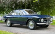 Alfa Romeo Giulia GT Sprint Veloce - 105 Series Step-Nose 1600cc - Shmoo Automotive Ltd